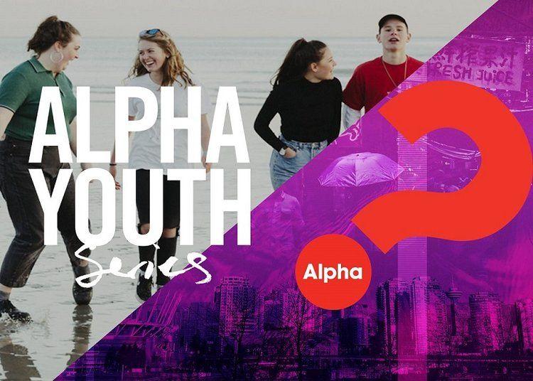 Alpha Youth ?