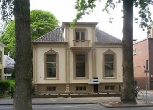 Gebedshuis Apeldoorn