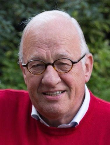 Zondagdienst met Willem Ouweneel