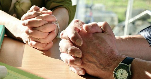 Gebedsconferentie