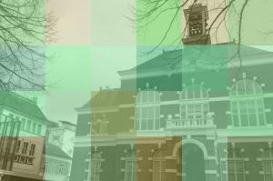 Interkerkelijk Gebed voor Apeldoorn