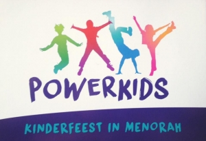 Powerkids // 15 april