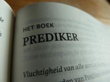 Boekbespreking Prediker