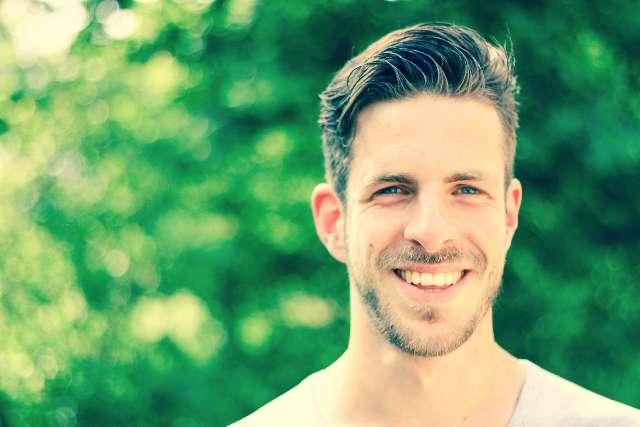 Online Zondagdienst met Matt van Maastricht